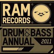 Ram Records Drum & Bass Annual 2011