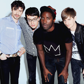 Bloc Party setlists