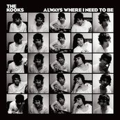 Always Where I Need to Be - EP