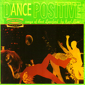 album Dance Positive by Karl Blau