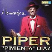 Piper Pimienta Diaz - Homenaje