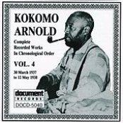 Kokomo Arnold Vol. 4 (1933 - 1934)