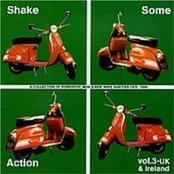 Shake Some Action, Volume 3