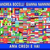 Ama Credi E Vai (Because We Believe)