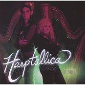Harptallica, A Tribute