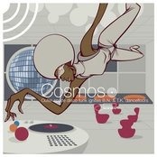 Groovexperience : Cosmos Outer Space Disco Funk Ignites B.N. & T.K. Dancefloors
