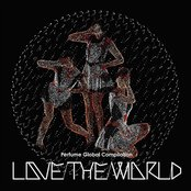 "Perfume Global Compilation ""LOVE THE WORLD"""