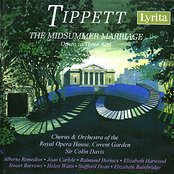 The Midsummer Marriage - Opera in Three Acts