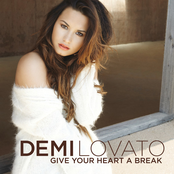 Give Your Heart a Break - EP