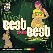Best Of The Best - Garrison Series 1