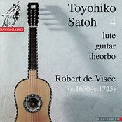 Visée: Lute, Guitar, & Theorbo