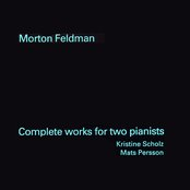 Complete Works For Two Pianists