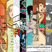 pornophonique - 8-bit lagerfeuer