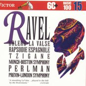 Ravel Bolero, Basic 100 Vol.15