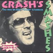 Billy Crash Craddock - Crash's Smashes -The Hits Of Billy Cras