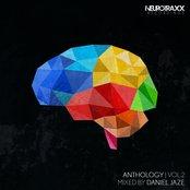 Anthology, Vol. 2 (Mixed by Daniel Jaze)