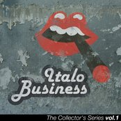 Italo Business (The Collector's Series, Vol. 1)
