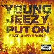 Put On (feat. Kanye West)