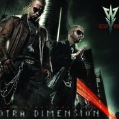 Los Extraterrestres - Otra Dimension (CD02)