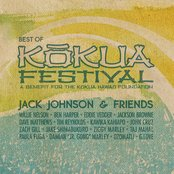Jack Johnson & Friends: Best Of Kokua Festival, A Benefit For The Kokua Hawaii Foundation