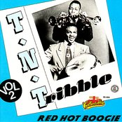 Volume 2 - Red Hot Boogie