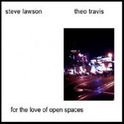 For the Love of Open Spaces