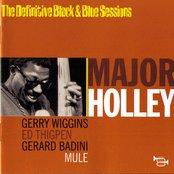 Mule (The Definitive Black & Blue Sessions (Paris, France 1974))