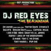 Dj redeyes The beginning