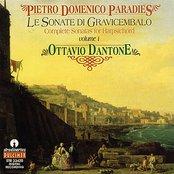Pietro Domenico Paradies: Le sonate di gravicembalo, Vol. I
