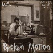 Broken Motion (Beat EP # 3)