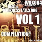 Past Of Darkness, Vol. 1 (Wax004)