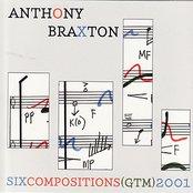 Six Compositions (GTM) 2001