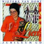 25 jaar als tante Lien