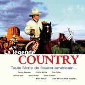 La Legende Country - L'¦me De L'Ouest American