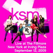 KSM Live at The Fillmore New York at Irving Plaza September 12th, 2009