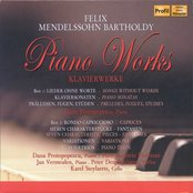 Mendelssohn, F.: Piano Works