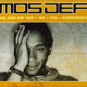 We Are Hip Hop. Me. You. Everybody (disc 2)