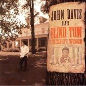 John Davis Plays Blind Tom
