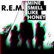 Mine Smell Like Honey - Single