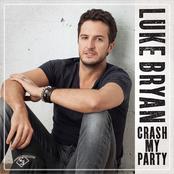 Crash My Party - Single