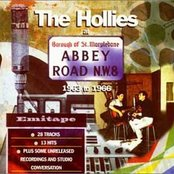 The Hollies at Abbey Road 1963 - 1966
