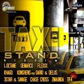 Taxi Stand Riddim