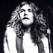 Robert Plant setlists