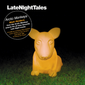 album Late Night Tales by Matt Helders