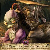 Oddboxx Soundtrack Sampler