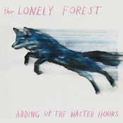 Cover artwork for Adding Up The Wasted Hours