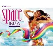 Azuli presents Space Ibiza 2008 - Unmixed Edition