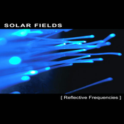 album Reflective Frequencies by Solar Fields