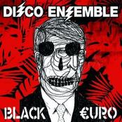 album Black Euro by Disco Ensemble