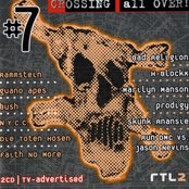 Crossing All Over! Volume 7